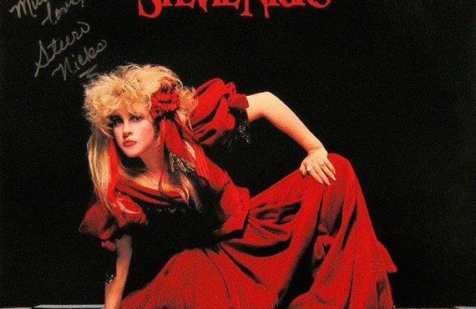 Stevie Nicks – The Other Side Of The Mirror