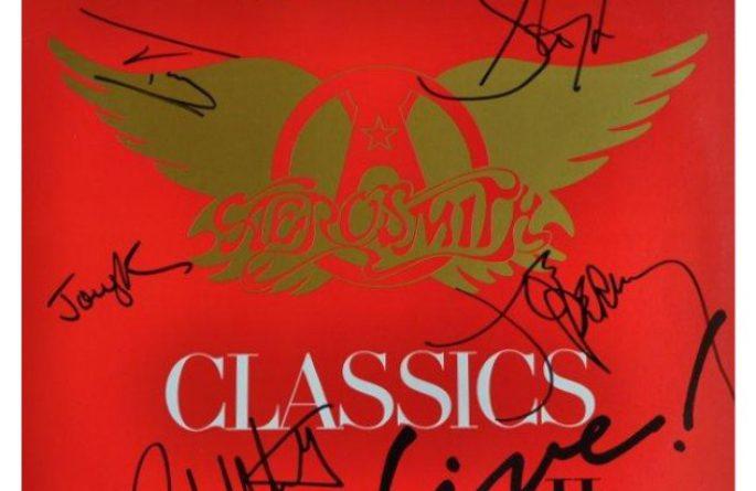 Aerosmith – Classics Live II