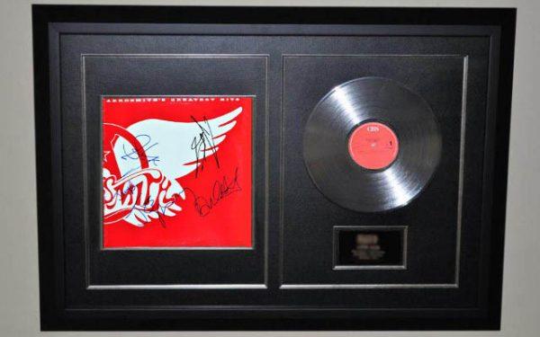 Aerosmith – Greatest Hits