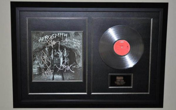 Aerosmith – Night In The Ruts