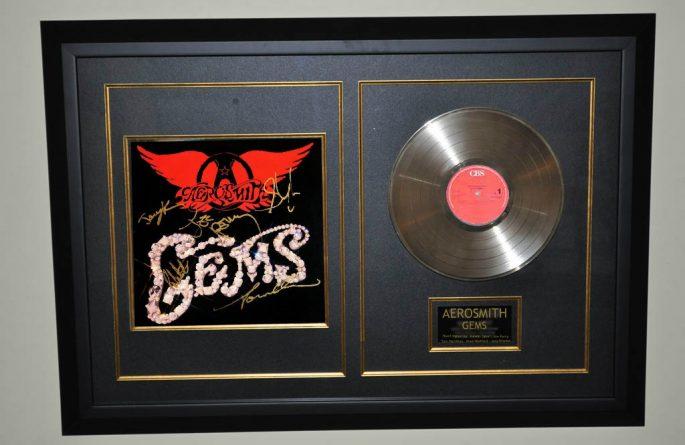 Aerosmith – Gems