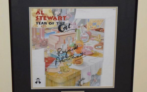 Al Stewart – Year Of The Cat