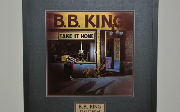 B.B. King – Take It Home