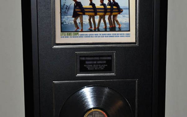 Beach Boys – Surfer Girl