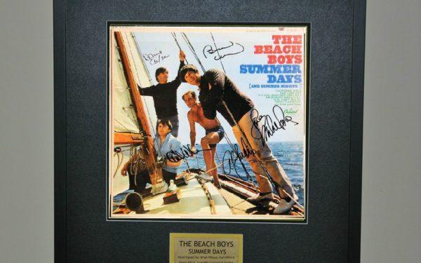 Beach Boys – Summer Days
