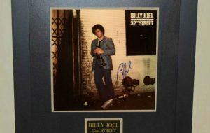 Billy Joel – 52nd Street