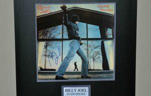 Billy Joel – Glass Houses