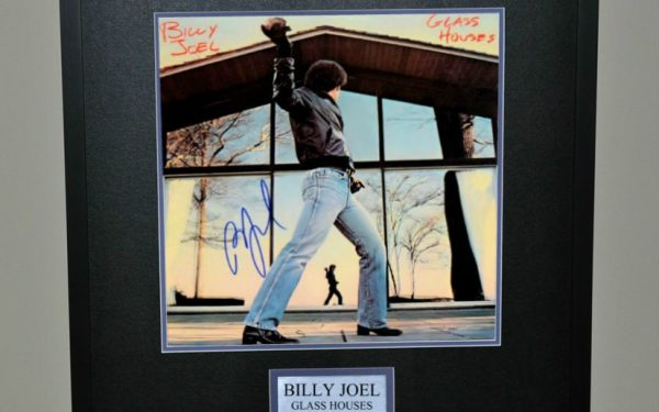 Billy Joel – Glass Houses