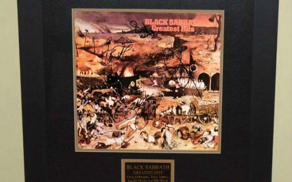 Black Sabbath – Greatest Hits