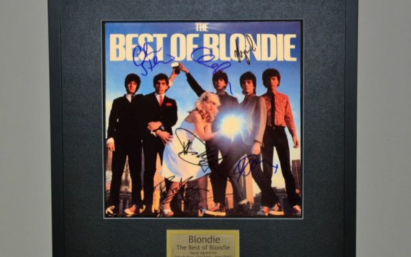 Blondie – The Best Of Blondie