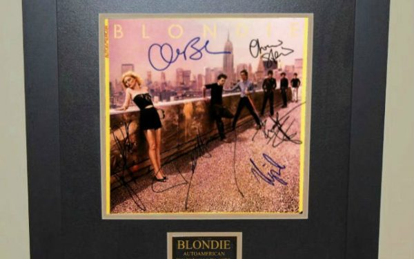 Blondie – Autoamerican