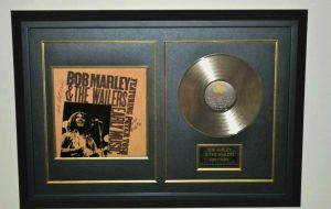 Bob Marley & The Wailers – Early Music