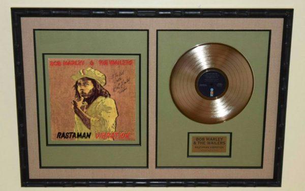 Bob Marley – Rastaman Vibration