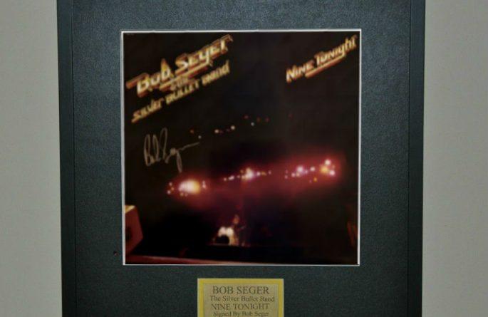 Bob Seger – Nine Tonight