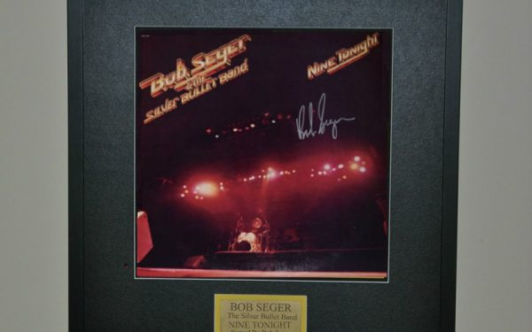 Bob Seger – Nine Tonight