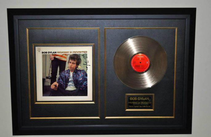 Bob Dylan – Highway 61 Revised