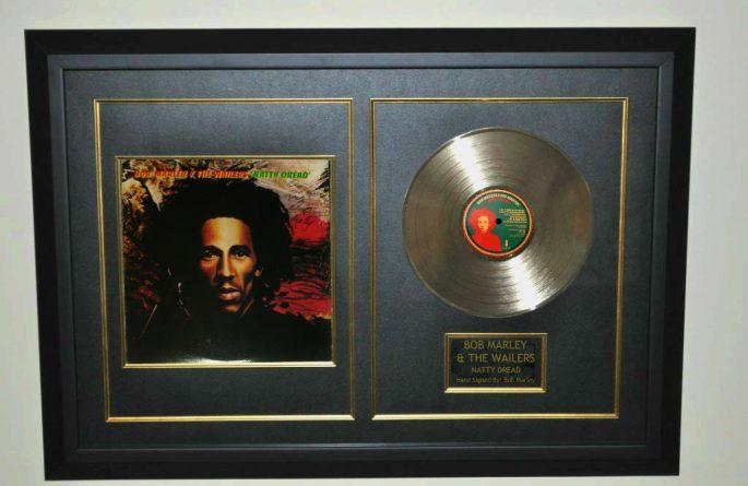 Bob Marley – Natty Dread