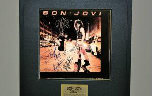 Bon Jovi – Debut