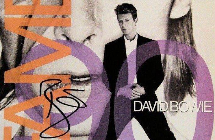 David Bowie – Fame