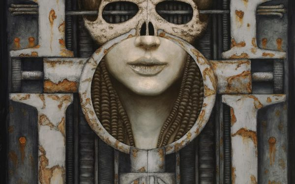 #2 Emerson Lake & Palmer, Brain Salad Surgery