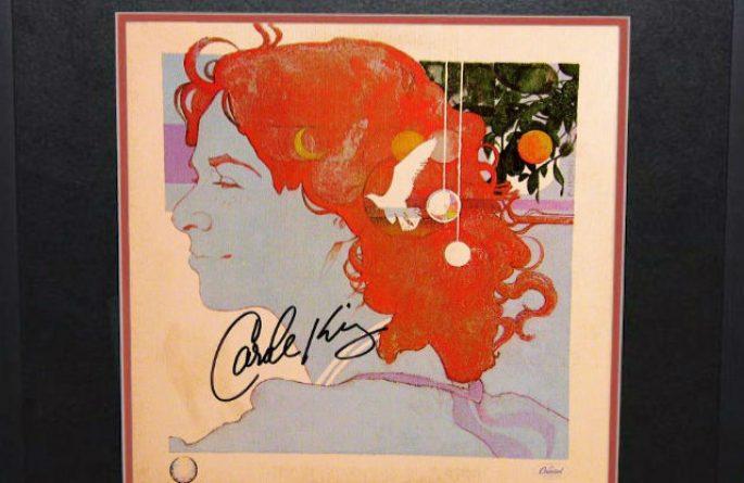 Carole King – Simple Things