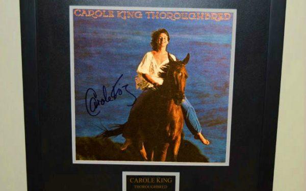 Carole King – Thoroughbred