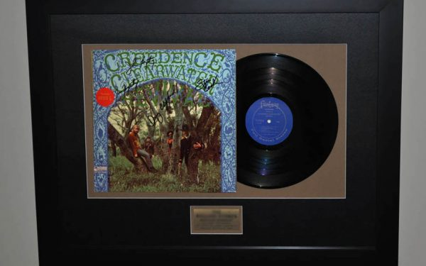 Creedence Clearwater Revival – Debut
