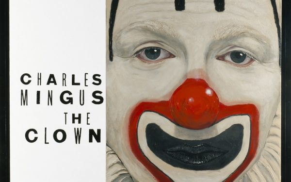 Charles Mingus, The Clown