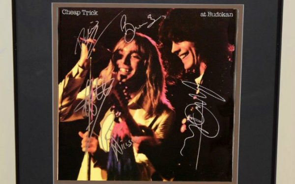 Cheap Trick – At Budokan