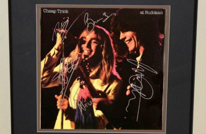 Cheap Trick – At Budokan