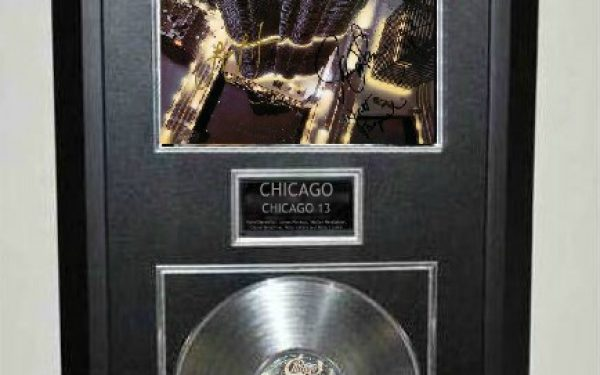 Chicago 13