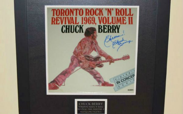 Chuck Berry – Toronto Rock 'N' Roll Revival 1969, Volume II