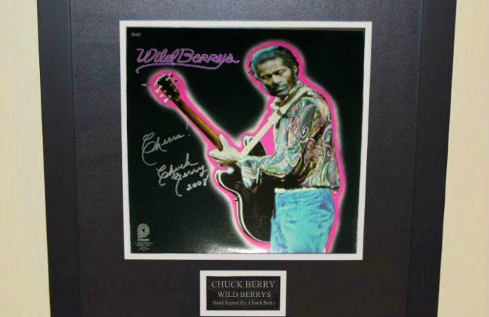 Chuck Berry – Wild Berrys
