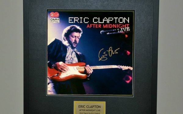 Eric Clapton – After Midnight Live
