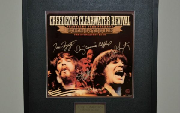 Creedence Clearwater Revival – Chronicle