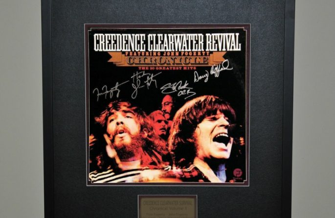 Creedence Clearwater Revival – Chronicle, Vol. 1