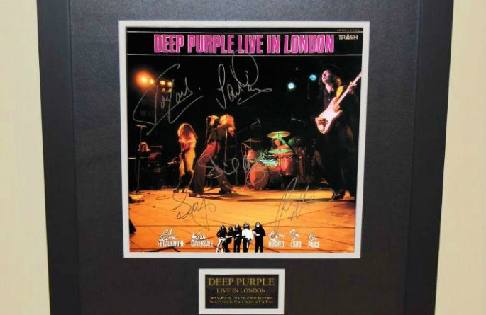 Deep Purple – Live In London