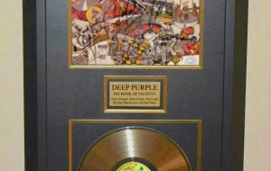 Deep Purple – The Book Of Taliesyn
