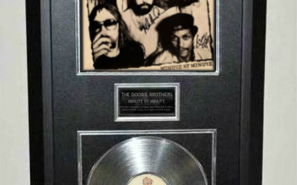 The Doobie Brothers – Minute By Minute