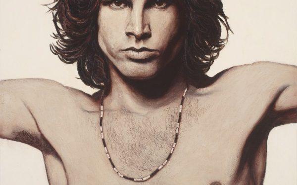 Doors, Jim Morrison