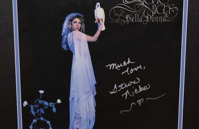 Stevie Nicks – Bella Donna