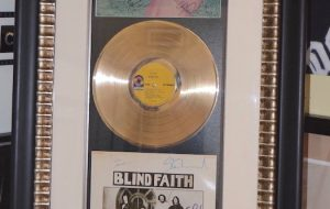 Blind Faith – Banned Album Cover and Original Cover