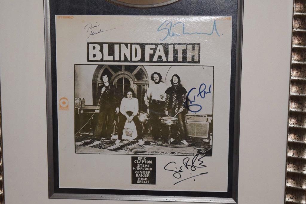 Blind Faith Original Banned Album Cover Amp Alternate