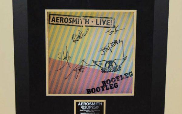 Aerosmith – Live Bootleg