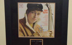 Bob Dylan – Debut
