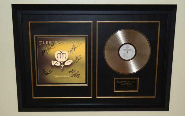 Fleetwood Mac – Greatest Hits