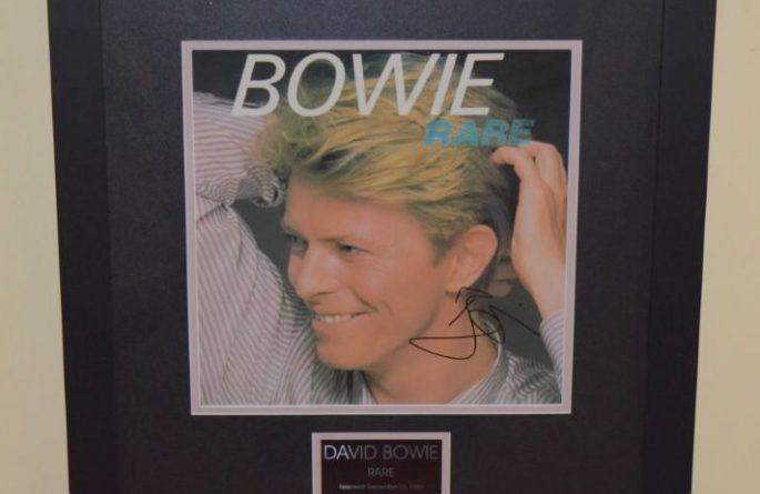 David Bowie – Rare