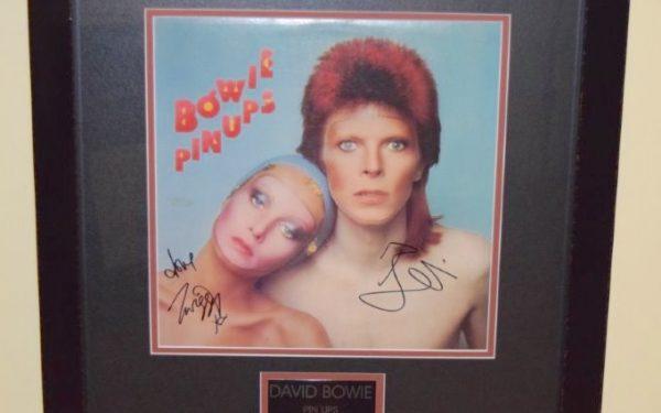 David Bowie – Pin Ups