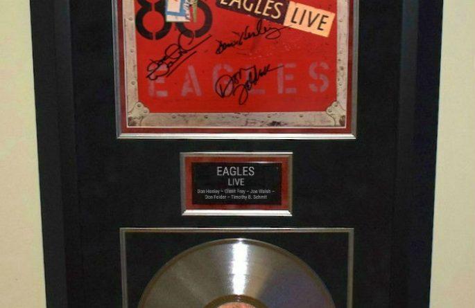 Eagles – Live