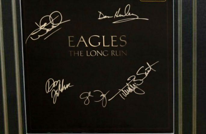 Eagles – The Long Run